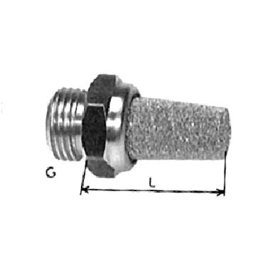 Глушитель 4442 схема