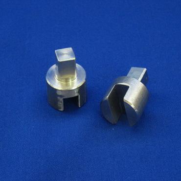 Поводок для пневматического привода 4394 AISI 304