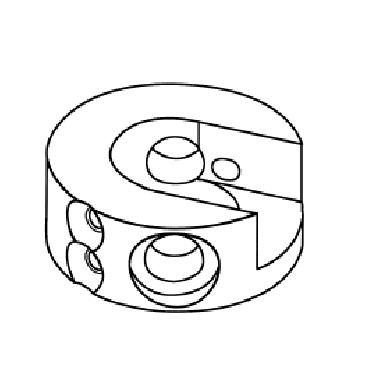 Поворотный включатель 4452 схема