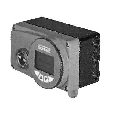 Электропневматический позиционер 4480