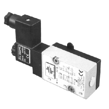 Соленоидный вентиль (клапан) 4430 схема