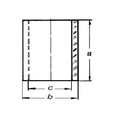 Стекло диоптра трубного 5171 схема