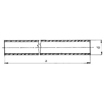 Стеклянная трубка уровнемера 5315А схема