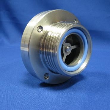5083D Клапан обратный резьба/резьба