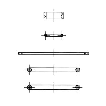 4788 Запасные части клапана седельного схема