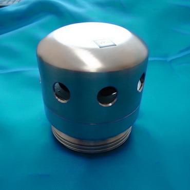 5338 Клапан вакуумный