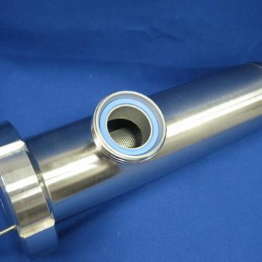 5351 Трубный фильтр прямоугловой резьба/резьба